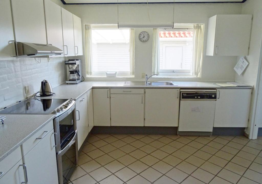 Køkken Oasen Hornslet